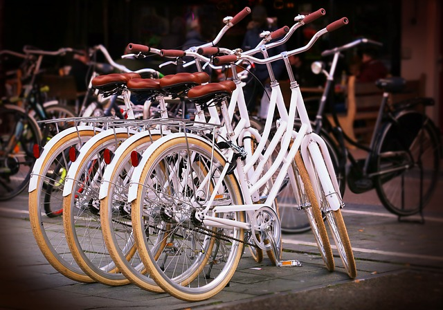 פריצת אופניים חשמליות